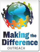 Making the Difference Volunteering