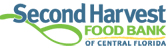 Volunteer with Second Harvest Food Bank