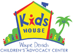 Volunteer with Kids House of Seminole!