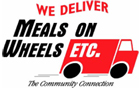 Volunteer with Meals on Wheels